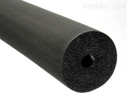 B2级橡塑保温管 九纵橡塑