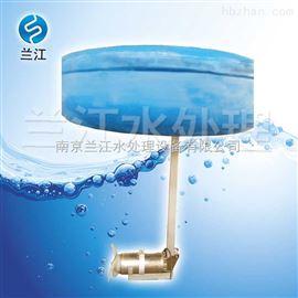 400HLJ-5.5玻璃钢浮筒潜水搅拌机