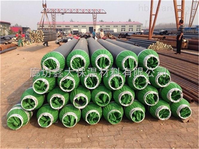 国标聚氨酯保温管价格
