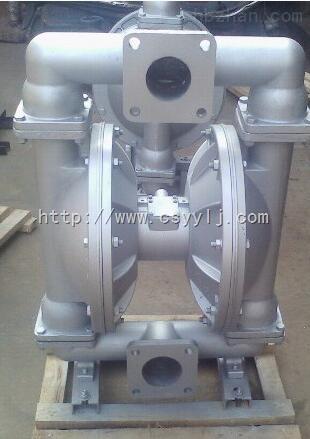 螺杆泵气动隔膜泵