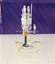 庫侖硫電解池