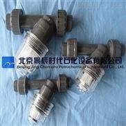 1寸PVC-Y型过滤器