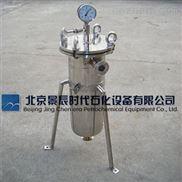 SBA-供應15芯30英寸噴砂法蘭式保安過濾器優質不�袗�精密過濾器