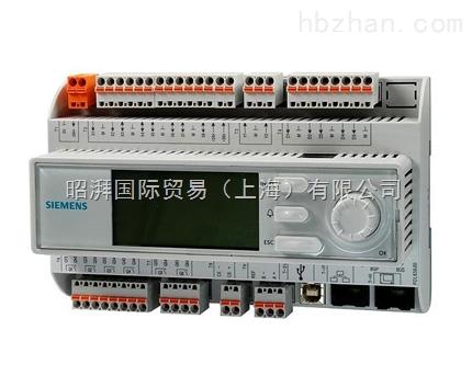西门子供热可编程控制器Climatix™系列  POL635
