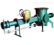 料封泵是气力输灰设备恒业中的重要设备