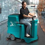 郑州保洁用驾驶式洗地机