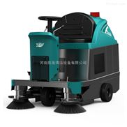 供应平顶山公园驾驶式扫地机