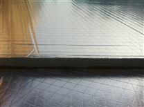專業生產複合貼麵橡塑板 貼鋁箔橡塑保溫材料 廠家直銷