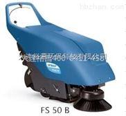 FS 50 B-手推式无尘清扫车常见的问题及解决方法