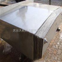 防铁屑不锈钢板防护罩