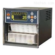 有纸温度记录仪器,迅鹏WPR12R