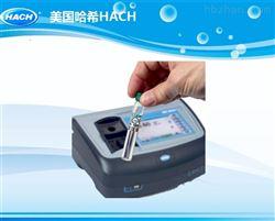 哈希HACH DR3900台式分光光度计比色计实验室COD测定仪消解器