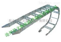 機床橋式穿線工程鋼製拖鏈供貨快捷