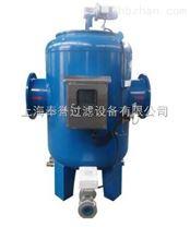 T型电动刷式自清洗过滤器