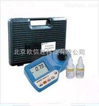 HI96700微電腦氨氮濃度測定儀