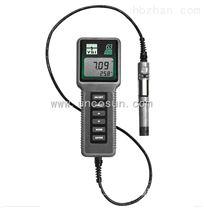 維賽酸度、鹽度、電導、溫度測量儀/多參數水質分析儀