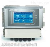水质分析仪器多参数控制器MP-3100