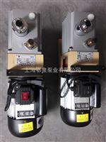 2XZ型旋片式真空泵直联双级旋片式真空泵