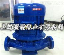 立式單級單吸管道離心泵