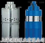 小型潜水螺杆泵