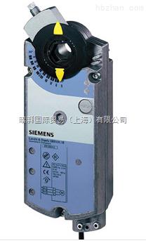 供应德国*西门子QVM62.1 风管风速传感器