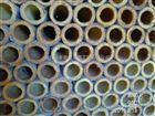 蒸汽管道岩棉管400°隔热保温棉锅炉填充棉生产厂家