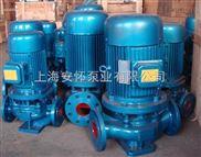 IHG型不锈钢立式管道泵/耐腐蚀化工泵