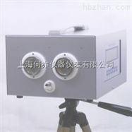 COM-3800 雙探頭專業型空氣負離子檢測儀