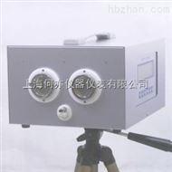 COM-3800 双探头专业型空气负离子检测仪