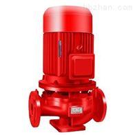 消火栓稳压增压泵