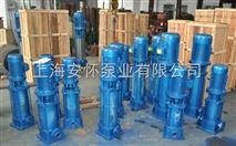 25GDL2-12*5立式多级管道增压泵安全可靠放心,上海厂家直销多级增压离心泵
