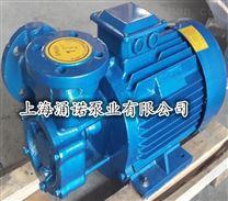 高扬程旋涡泵W型漩涡泵系列