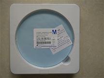 Millipore密理博142mm聚碳酸酯膜0.8um孔径Isopore表面滤膜ATTP14250