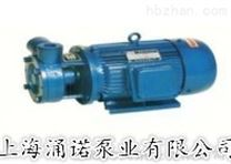 直连式单级漩涡泵