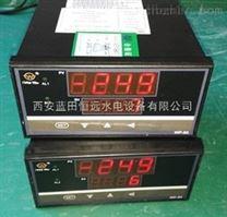 智能顯控儀XMZ-5-H-L-V24-N-33數顯控製儀