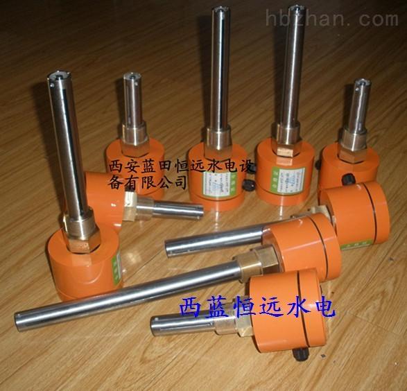 上下导轴承油槽YHX-C-100侧装油混水信号器厂家更新报价