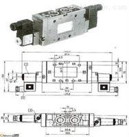 迷你精品电磁空气阀DCF23S测温制动屏制动系统