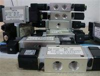 三腔通断控制DCF23二位三通电磁空气阀工作原理说明