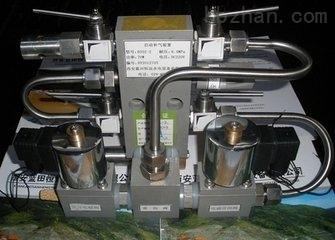恒远测控元件厂B302自动补气装置生产基地