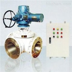 重庆SZF双向供水转阀结构说明