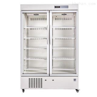 双门药品冷藏柜厂家