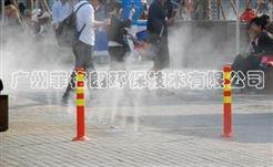 上海户外喷雾降温系统专业解决方案/室外欧洲杯足球体育app下载