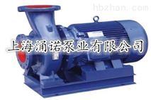 ISWR臥式熱水管道增壓泵生產廠家,價格,結構圖