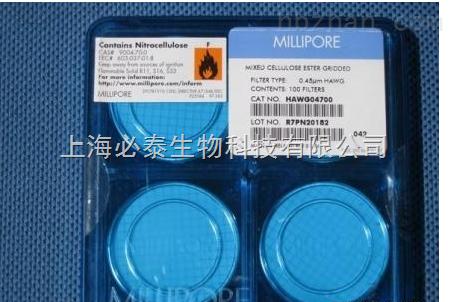 SDI仪滤膜HAWG04700