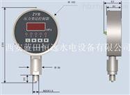 ZYB·压力变送控制器蓝田水电自动化设备