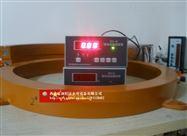 HY测温制动屏ZDL-M轴电流监测保护装置