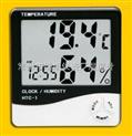 数字温度计湿度计,电子温湿度计