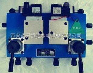 维修水电站增容改造保养JQK2-10集成制动控制装置