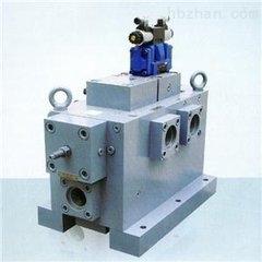 机组过速限制装置CGF插装式高压事故配压阀