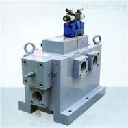 CGF机组过速限制装置CGF插装式高压事故配压阀
